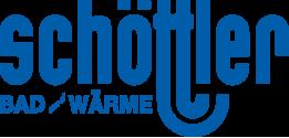 Schöttler Bad & Wärme Logo
