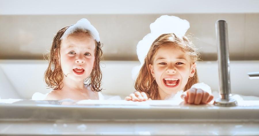 Schoettler Bad & Wärme - Badewanne Kinder