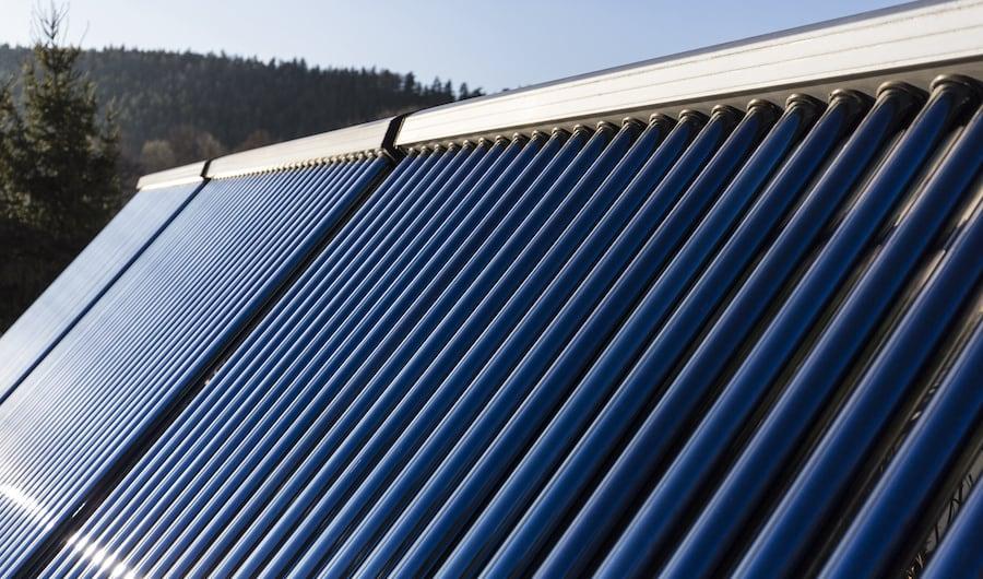 solarthermie heizung